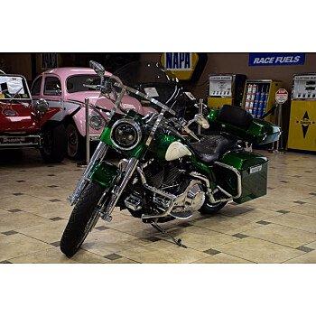 2004 Harley-Davidson Police for sale 200972556