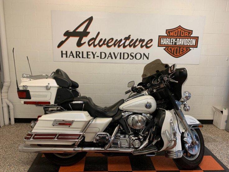2004 Harley-Davidson Police for sale 201113499