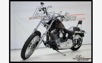 2004 Harley-Davidson Softail for sale 200606633
