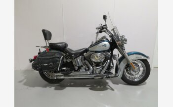 2004 Harley-Davidson Softail for sale 200618553