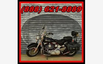 2004 Harley-Davidson Softail for sale 200691505