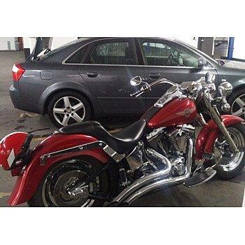 2004 Harley-Davidson Softail for sale 200564336