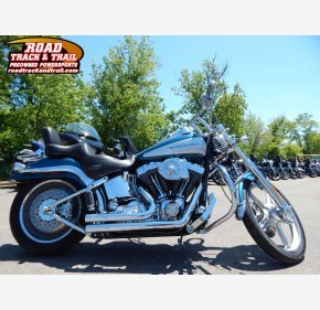 2004 Harley-Davidson Softail for sale 200601171