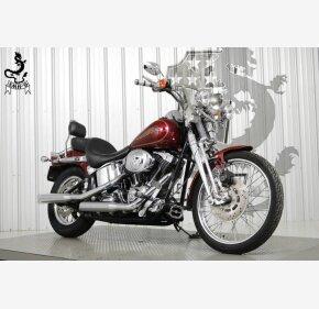 2004 Harley-Davidson Softail for sale 200626923