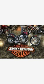 2004 Harley-Davidson Softail for sale 200633425