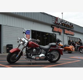 2004 Harley-Davidson Softail for sale 200643471