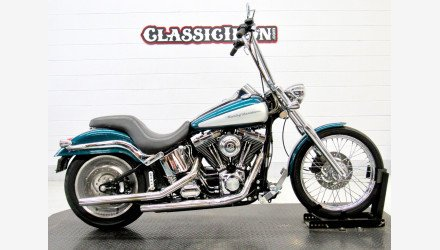 2004 Harley-Davidson Softail for sale 200683866