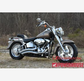 2004 Harley-Davidson Softail for sale 200686577