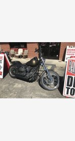 2004 Harley-Davidson Softail for sale 200721304