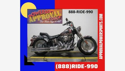 2004 Harley-Davidson Softail for sale 200774860
