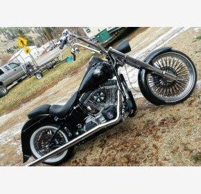 2004 Harley-Davidson Softail for sale 200780881