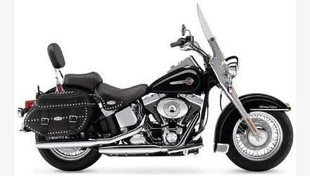 2004 Harley-Davidson Softail for sale 200802875