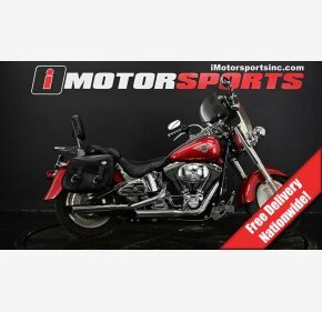 2004 Harley-Davidson Softail for sale 200862174