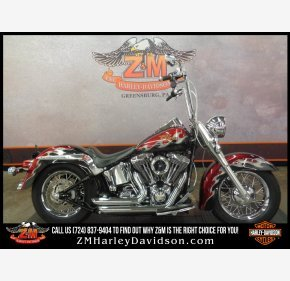 2004 Harley-Davidson Softail for sale 200866370