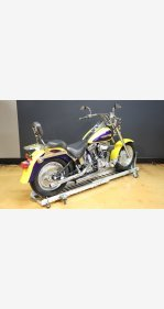 2004 Harley-Davidson Softail for sale 200904307