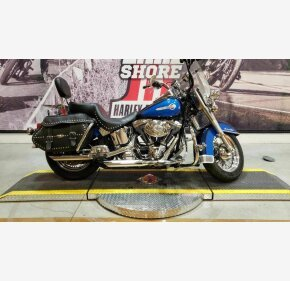 2004 Harley-Davidson Softail for sale 200919173