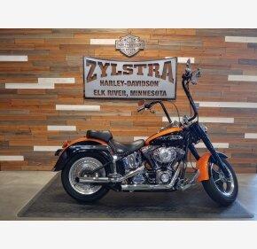 2004 Harley-Davidson Softail for sale 200924220