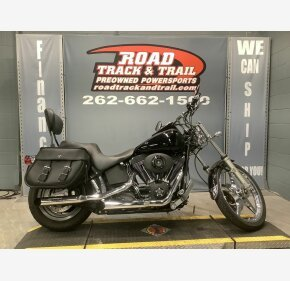 2004 Harley-Davidson Softail for sale 200997296