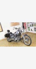 2004 Harley-Davidson Softail for sale 201009885