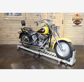 2004 Harley-Davidson Softail for sale 201010477