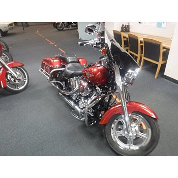 2004 Harley-Davidson Softail for sale 201034331