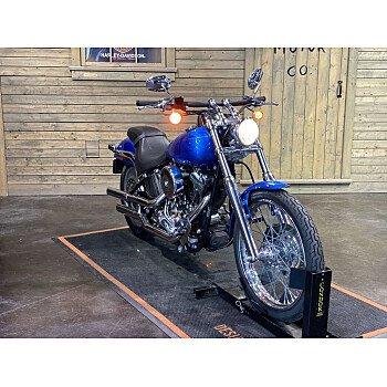2004 Harley-Davidson Softail for sale 201048357