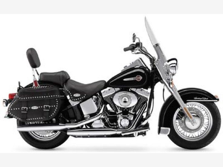 2004 Harley-Davidson Softail for sale 201081247