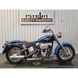 2004 Harley-Davidson Softail for sale 201098104