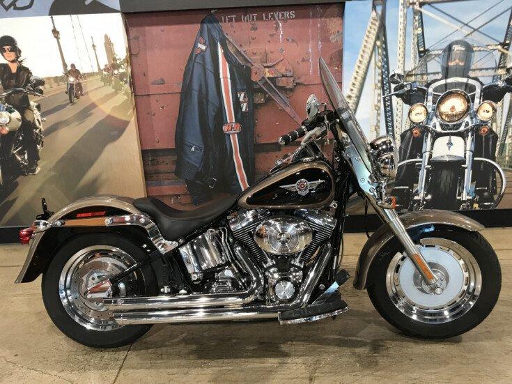 2004 Harley-Davidson Softail for sale 201173547