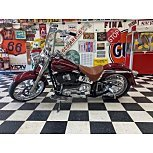2004 Harley-Davidson Softail Heritage Classic for sale 201177103