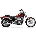 2004 Harley-Davidson Softail for sale 201181784