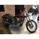 2004 Harley-Davidson Softail for sale 201186245