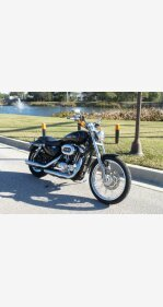 2004 Harley-Davidson Sportster for sale 200523505