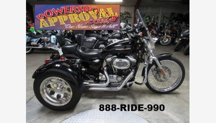 2004 Harley-Davidson Sportster for sale 200636333
