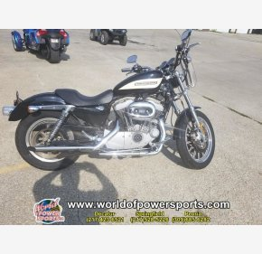 2004 Harley-Davidson Sportster for sale 200637455