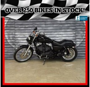 2004 Harley-Davidson Sportster for sale 200640642
