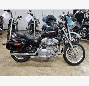 2004 Harley-Davidson Sportster for sale 200697415