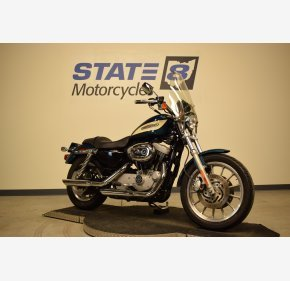 2004 Harley-Davidson Sportster for sale 200701558