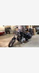 2004 Harley-Davidson Sportster for sale 200704076
