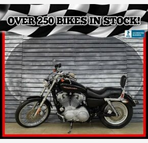 2004 Harley-Davidson Sportster for sale 200755458