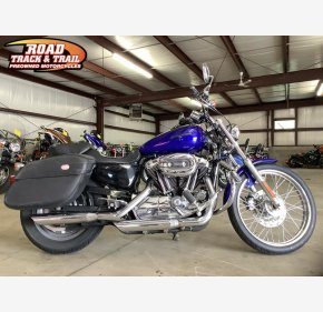2004 Harley-Davidson Sportster for sale 200762303