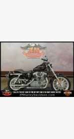 2004 Harley-Davidson Sportster for sale 200791428