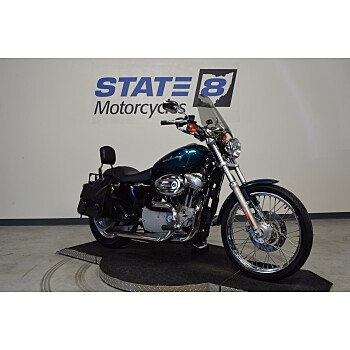 2004 Harley-Davidson Sportster for sale 200799620