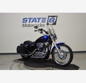 2004 Harley-Davidson Sportster for sale 200811382