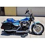 2004 Harley-Davidson Sportster for sale 200826402