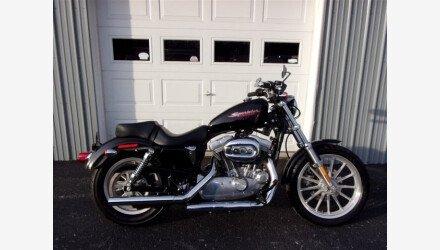 2004 Harley-Davidson Sportster for sale 200846849