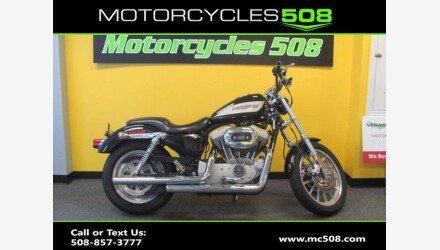 2004 Harley-Davidson Sportster for sale 200875307