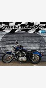 2004 Harley-Davidson Sportster for sale 200889340