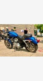 2004 Harley-Davidson Sportster for sale 200938071