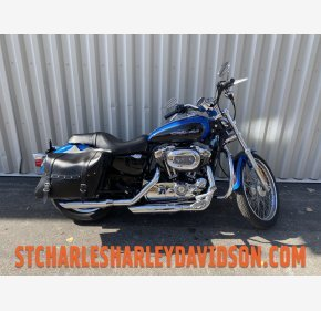 2004 Harley-Davidson Sportster for sale 200991056